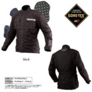 コミネJK-503 JK-503 GTXウインタージャケットデネ ブラック(3XL)激安1着限り