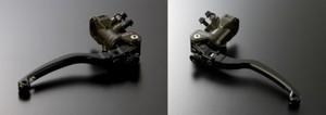 ゲールスピード クラッチマスターシリンダー(VRC)16パイ 18-16mm