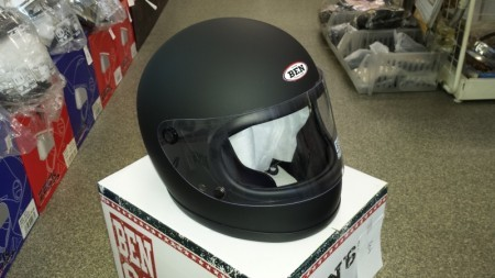 ビンテェージ ヘルメット 黒(ブラック) フリーサイズ
