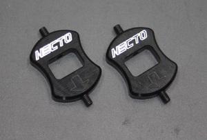 NECTO イニシャル アジャスト ハンドル NSRmini,NSF100用