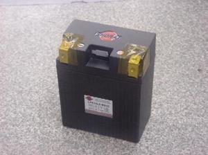 SHORAI(リチウムバッテリー)LFX14L5-BS12