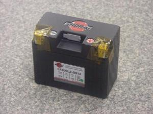 SHORAI(リチウムバッテリー)LFX09L2-BS12