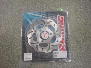 デイトナNSR50/80、XR50/100、NSF100 220Φブレーキングディスクローター