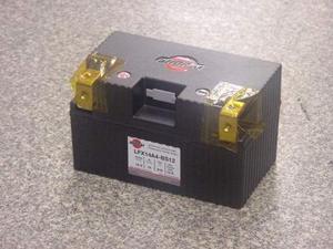 SHORAI(リチウムバッテリー)LFX14A4-BS12