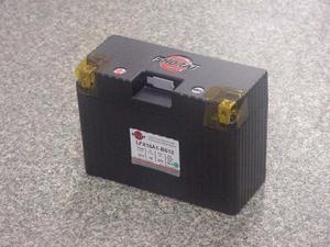 SHORAI(リチウムバッテリー)LFX18A1-BS12