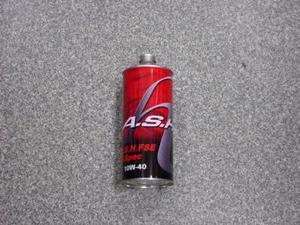 ASH FSE 10W-40 1?缶