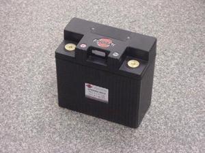 SHORAI(リチウムバッテリー)LFX24A3-BS12