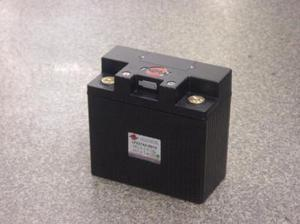 SHORAI(リチウムバッテリー)LFX27A3-BS12