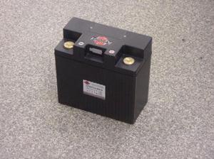 SHORAI(リチウムバッテリー)LFX27L3-BS12