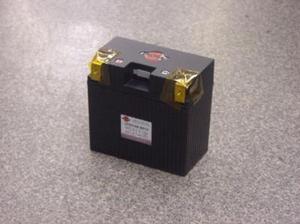 SHORAI(リチウムバッテリー)LFX21A6-BS12