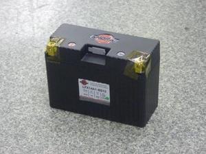 SHORAI(リチウムバッテリー)LFX14A1-BS12