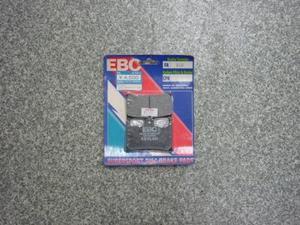 激安 EBC FA220ブレーキパット:R1-Z、FZR250Rフロント用