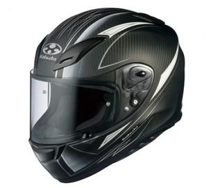 OGK エアロブレード・3 限定カーボンヘルメットXL(61-62cm未満)